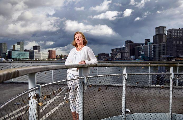Esther Vermeulen: ,,Ik wil een verhaal schrijven waar mensen zich bij kunnen ontspannen.''