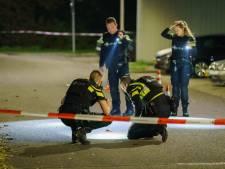 Bewoners horen schoten in Overvecht, politie vindt kogelhulzen op straat