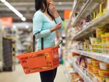 Ruim 40 procent duurder uit met A-merken in winkelwagentje