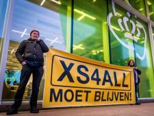 Rechtbank: KPN mag opheffen merk XS4ALL doorzetten