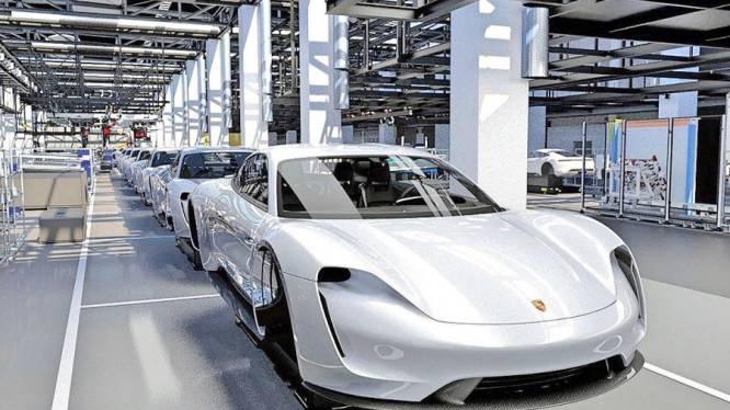 Hoe het 'witste wit ter wereld' de actieradius van elektrische auto's vergroot
