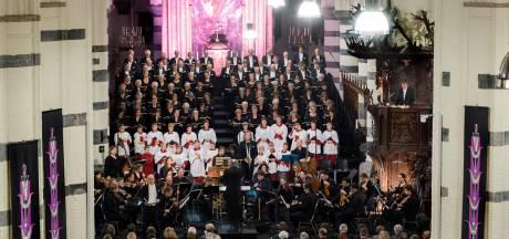 Simac-topman Eric van Schagen nieuwe voorzitter Matthäus Passion in Oirschot: 'Het is muziek waar je moeite voor moet doen'