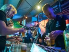 Bierverkoop schiet door dak bij dorpsfeesten zoals in Oud-Bergentheim: 'Mensen laten zich helemaal gaan'