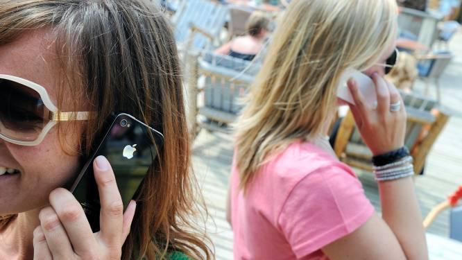 """""""Softwarebalk vervangt thuisknop op iPhone 8"""""""