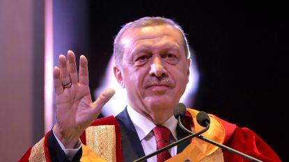 Duitsland of Turkije? UEFA houdt bij toewijzing EK 2024 rekening met bescherming mensenrechten