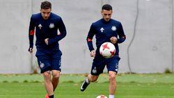 Football Talk België: Makelaar Stanciu dreigt met vertrek - Kortrijk twijfelt over ontslag Anastasiou