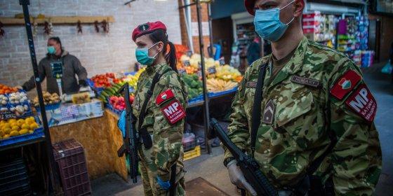 'De Hongaarse regering verkeert op voet van oorlog met de artsenvereniging'