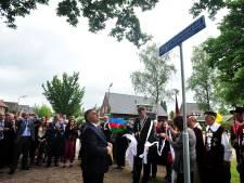 Azerbeidzjan mag met Dodenherdenking zijn held in Oisterwijk eren: mensenrechten vandaag niet centraal