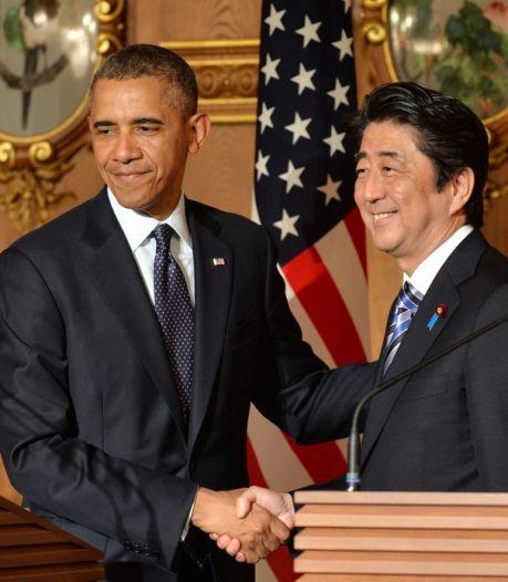 Libre-échange: Washington et Tokyo en désaccord