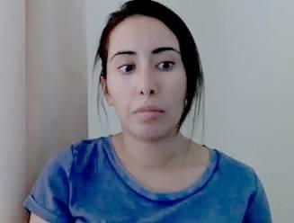 Ook prinses Shamsa werd ontvoerd: 'gegijzelde' Latifa van Dubai eist in brief onderzoek naar lot van oudere zus