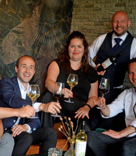 Lezersmenu juli 2019: Bistro en Wijnbar BRUUT in Enschede