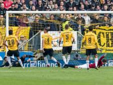 NAC-aanvoerder Koch: 'Willem II had niks te vertellen, wij geven de goals te makkelijk weg'