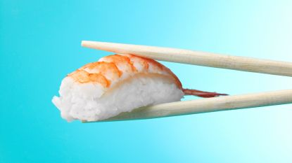 Zondag 25 november kan je sushi smullen in Gent voor Sushi Sunday