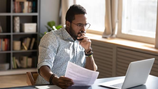 Tarieven freelancers stijgen, maar in sommige branches nog steeds moeite om rond te komen