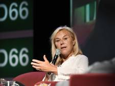 Nieuwe D66-leider Sigrid Kaag tegen 'peilingenpolitiek'