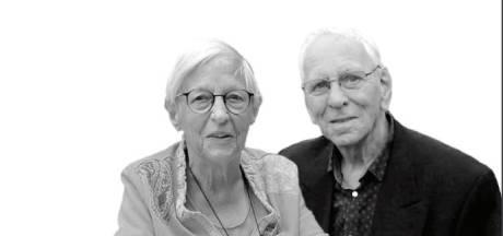 Oud-PTT-directeur en -voorzitter stichting October 1944 Herman Durville (85) en zijn vrouw Atty (86) overleden