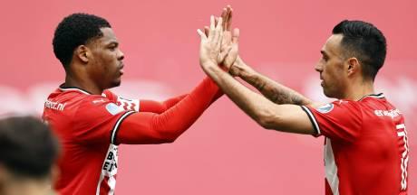 PSV kan meer dan drie punten meenemen uit de zege op Heracles