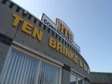 Constructiebedrijf HTB kiest voor nieuwbouw op Vletgaarsmaten in Holten