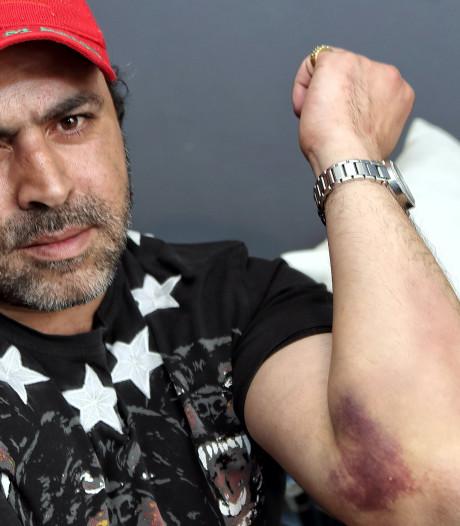 Slachtoffer woningoverval en schietpartij: 'Ik dacht dat mijn leven voorbij was'