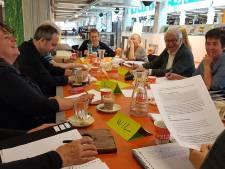 Schrijfcafé Delft viert 5-jarig bestaan