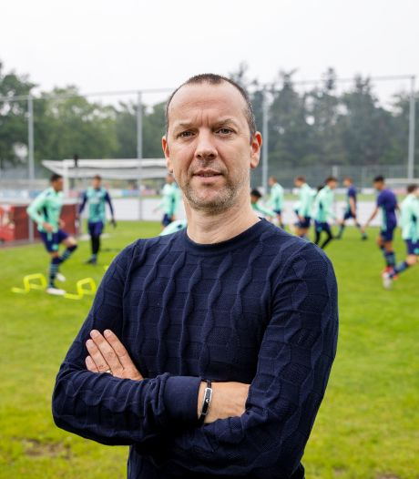 Hoe een 'Eindhovense jongen' mede dankzij zijn PSV-jaren assistent-bondscoach van Ghana is geworden