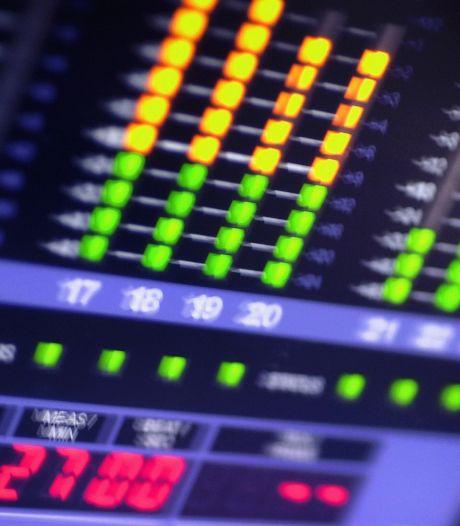 Melding over geluidsoverlast resulteert in aanhouding in Tilburg