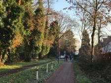 Actiegroep Jagersboschlaan houdt stille tocht: 'Vught maakt bewoners monddood'