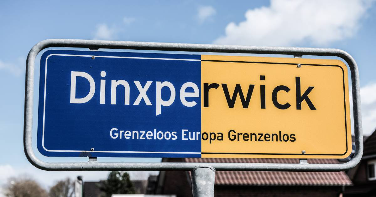 Duitsland schrapt strenge coronaregels voor Suderwick en Dinxperlo door 'unieke situatie'
