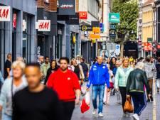 Grens aan aantal winkels in centrum Breda bereikt