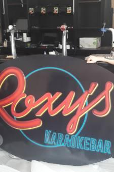 Nijmegen krijgt een karaokebar: Roxy's
