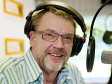 Dijkshoorn brandt liedje van Henk Westbroek af