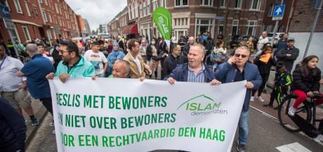 Slecht nieuws voor automobilisten: de omstreden pollers in Schilderswijk werken weer