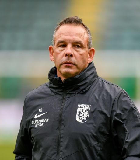 Keeperstrainer Rein Baart gaat na vertrek bij Vitesse aan de slag bij kersvers eredivisionist Go Ahead Eagles