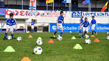 Voetbalclub KAVD zet jeugdwerking stop