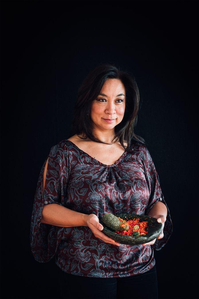 Maureen Tan.