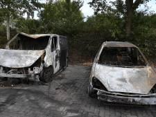 Voorarrest vermeende pyromaan Grave Theo R. (59) opnieuw verlengd