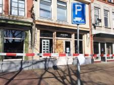 Inbraak bij opticien Zwolle: daders vluchten met krankzinnige snelheid naar Amsterdam