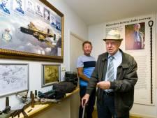 Altena erkent oorlogsmuseum in Veen niet
