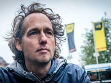 Directeur Richard Zijlma: 'ADE blijft vernieuwen'