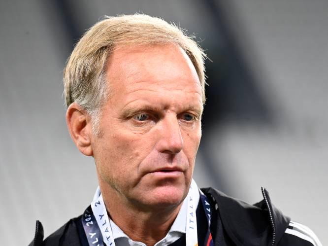 """CEO voetbalbond Peter Bossaert na videomeetings met FIFA overtuigd dat plannen tweejaarlijks WK al van tafel zijn: """"De FIFA is een stuk tot inkeer gekomen"""""""