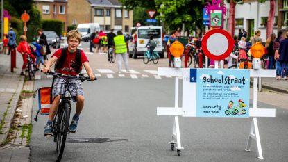 Honderdtal scholen overwegen inrichting schoolstraat om luchtkwaliteit en verkeersveiligheid te verbeteren
