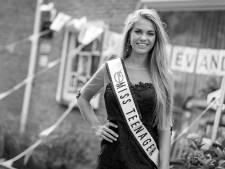 Model Lotte van der Zee (20) uit Enschede overleden