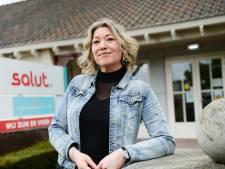 Diabetici aan de wandel in Markelo met leefstijlcoach Martine Leuveld
