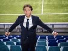 Technisch manager Mike Willems blijft strijdvaardig bij PEC: 'Ik laat me door niemand kapotmaken'