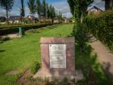 Monument als herinnering aan evacuatie: De tuinders waren de laatste die vertrokken