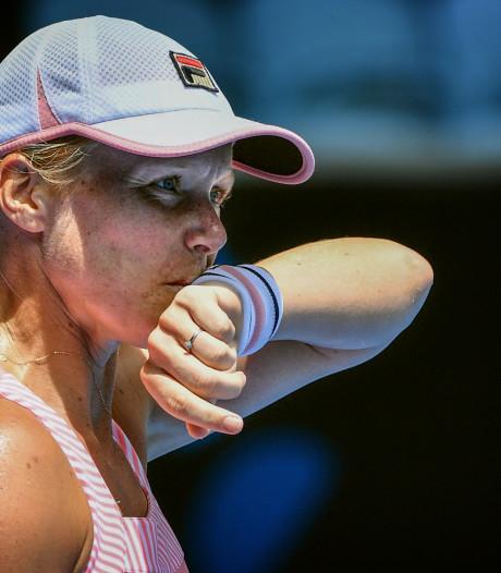 Bertens in Westland wél genomineerd als sportvrouw van 2018