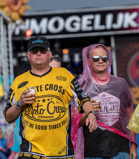 Organisatie Zwarte Cross en Mañana Mañana wordt race tegen de klok door coronacrisis
