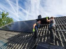Dalfsen wil meer windmolens en minder zonnepanelen, en dan vooral in lokaal eigendom