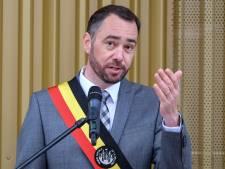 """Maxime Prévot tacle le dernier Comité de concertation: """"Un Codeco Tomorrowland"""""""