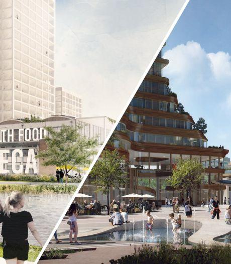 Eindhoven steeds aantrekkelijker: 'Met design en techniek die de stad eigen is'
